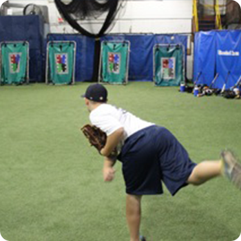 baseball private lessons